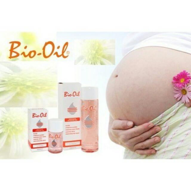 Tinh dầu Bio-Oil mờ sẹo, rạn da, mờ vết thâm
