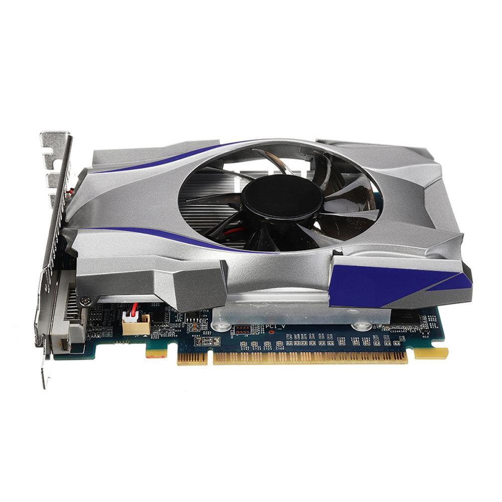 4GB GT730 GDDR5 128Bit Express Game Video Graphics Card For NVIDIA GeForce