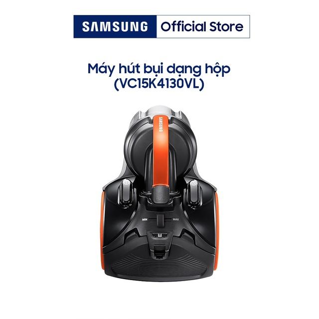 Máy hút bụi Samsung VC15K4130VL/SV-N 1500W