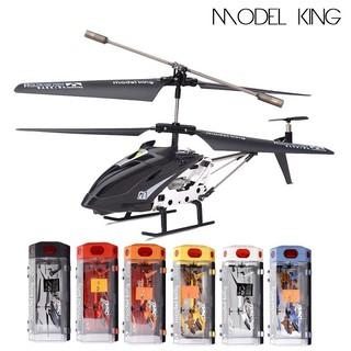 Máy bay điều khiển từ xa cao cấp 3.5 kênh chính hãng Model King