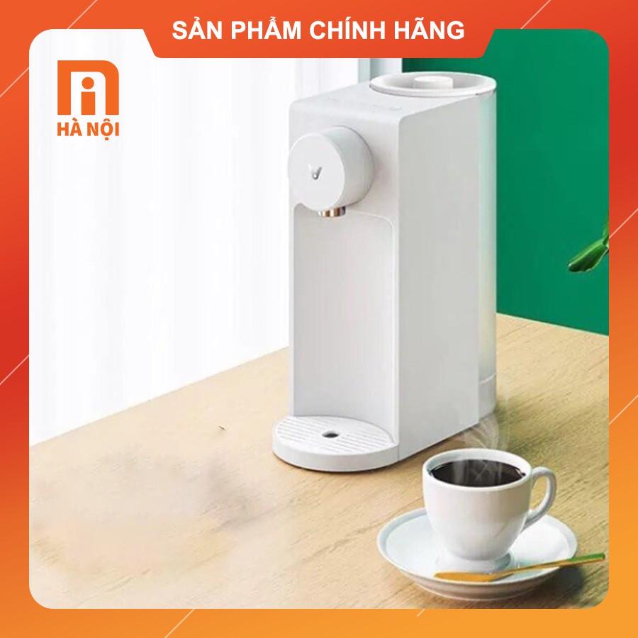 Máy nước nóng để bàn Xiaomi Viomi MY2 2L và máy nước nóng Scishare 3L S2301  giảm chỉ còn 1,090,000 đ