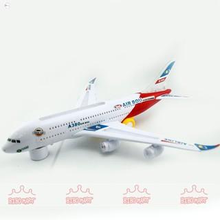Đồ chơi máy bay Airbus A380 Ms-43 HÀNG CHÍNH HÃNG