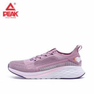 [Mã MABRPK2 hoàn 15% đơn 150K tối đa 50K xu] Giày Chạy Bộ Nữ Peak Cool Free EW02868H thumbnail