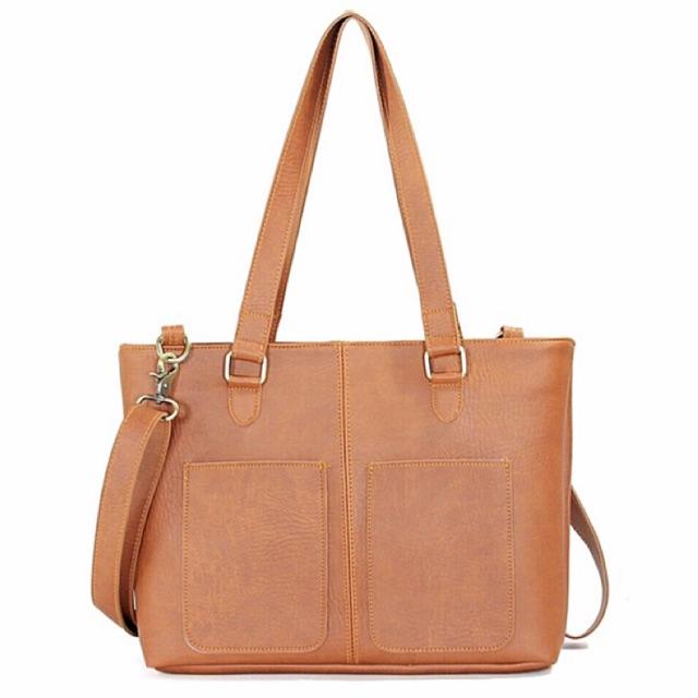 Túi xách CNT nữ TX23 thời trang công sở