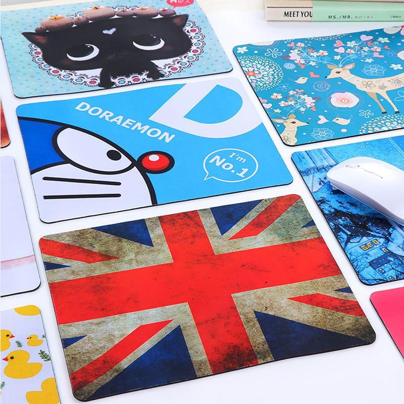 Korea Cartoon Mouse Pad Durable Non-slip Laptop Mat YT1489 Giá chỉ 60.167₫