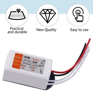 Bộ Chuyển Đổi Nguồn Điện 18w / 28W / 48W / 72W / 100W 12v LED