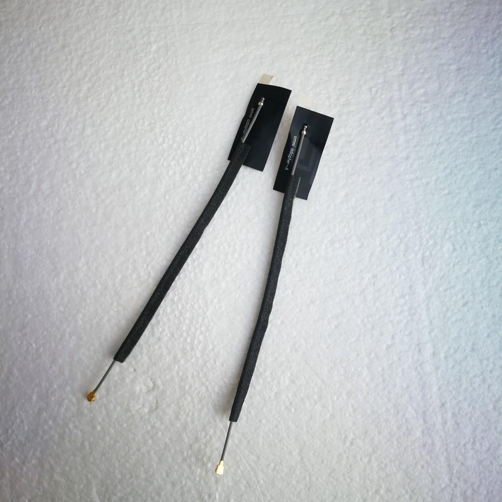 ✅ [RẺ NHẤT VIỆT NAM] Ăng ten Wifi 2.4G 5dBi Đầu Ipex