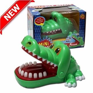 #khám #răng #cá #sấu