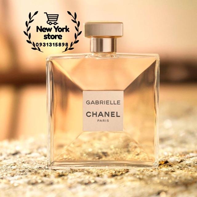 Nước hoa nữ Chanel Gabrielle EDP - 2956830 , 1344102674 , 322_1344102674 , 3200000 , Nuoc-hoa-nu-Chanel-Gabrielle-EDP-322_1344102674 , shopee.vn , Nước hoa nữ Chanel Gabrielle EDP