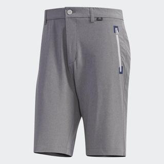 adidas GOLF Adicross UPF 50 Shorts Nam Màu xám DW5818 thumbnail