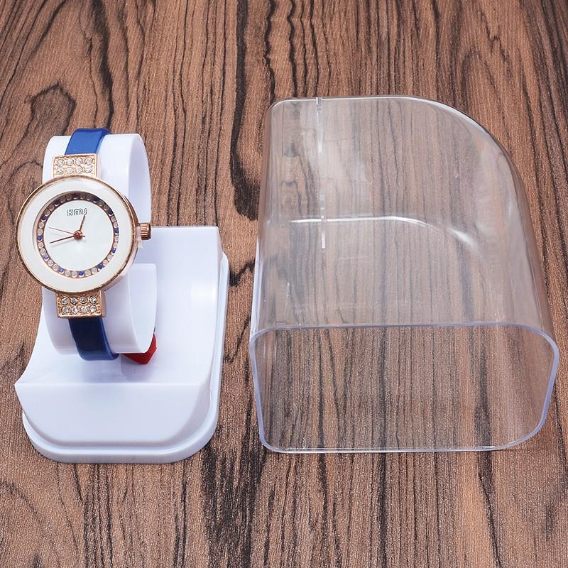 กล่องของขวัญนาฬิกากล่องพลาสติกกล่องแฟชั่นสวยหรู