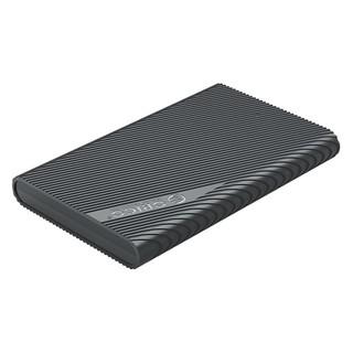 Hộp Đựng Ổ Cứng ORICO 2521U3 2.5 Inch, Ổ Cứng SSD 5Gbps, SATA Sang USB 3.0