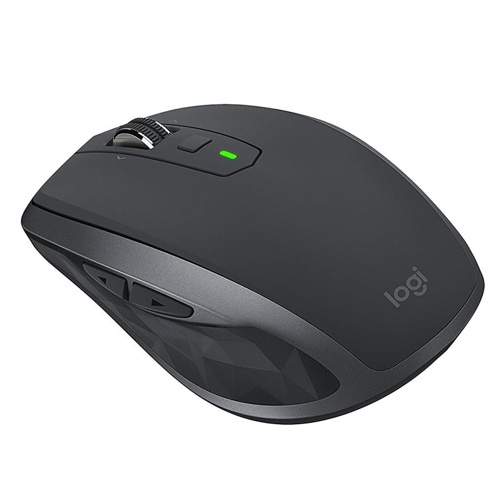Chuột Bluetooth Logitech MX Anywhere 2S - Hàng chính hãng