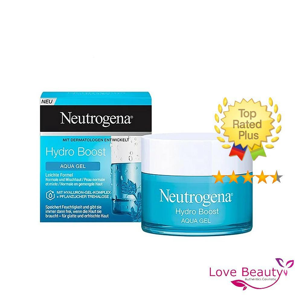 [HÀNG PHÁP] Kem dưỡng Neutrogena Hydro Boost Water Gel