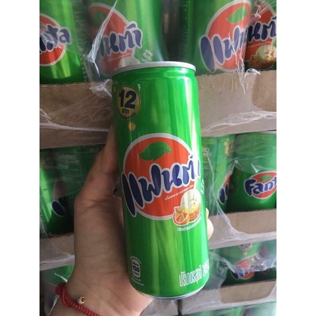 Combo thùng nước ngọt fanta Thái 24 lon - 2907124 , 281414617 , 322_281414617 , 220000 , Combo-thung-nuoc-ngot-fanta-Thai-24-lon-322_281414617 , shopee.vn , Combo thùng nước ngọt fanta Thái 24 lon
