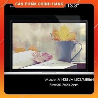 """[BH 1 ĐỔI 1] Miếng dán kính cường lực Mercury H+ Pro cho Macbook Pro Retina 13"""""""