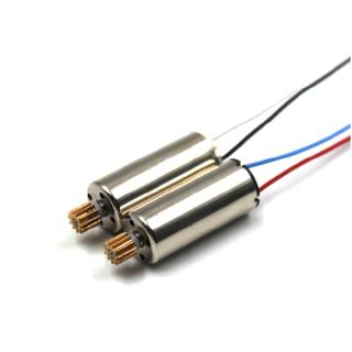 CW/CCW Engine RC Drone Motor for SG907 Foldable Aircraft Helicopter Accessories UAV Spare Parts Component