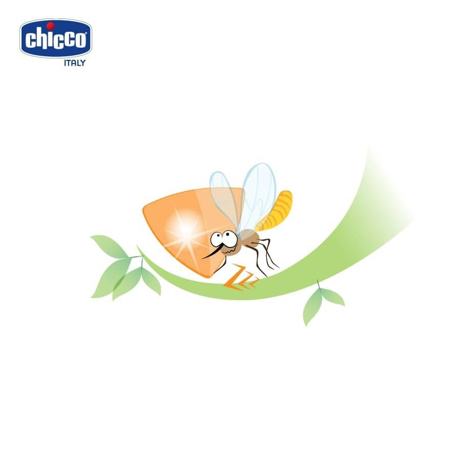Kem chống muỗi Chicco – Extra 100ml