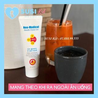 [Hàng cao cấp] Rửa tay khô dạng Gel Neo-Medical Hàn Quốc 3