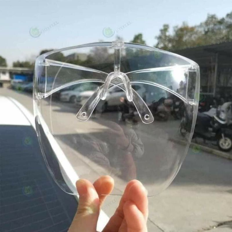 kính chống giọt bắn chỉ hàng loại 1
