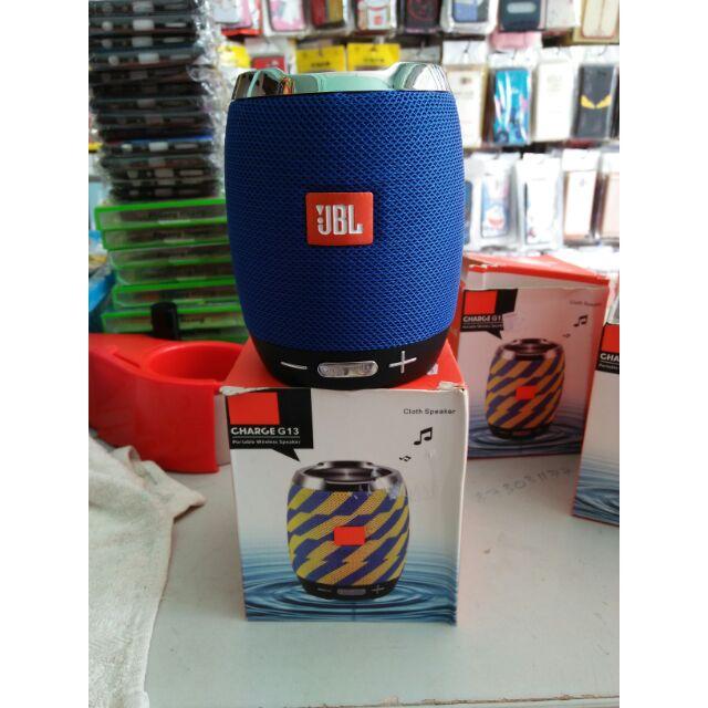 Loa Bluetooth Charge G13 - 3585020 , 1172788674 , 322_1172788674 , 230000 , Loa-Bluetooth-Charge-G13-322_1172788674 , shopee.vn , Loa Bluetooth Charge G13