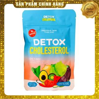 │✔️ 𝗖𝗛𝗜́𝗡𝗛 𝗛𝗔̃𝗡𝗚│Detox Cholesterol giấm táo lên men – Giảm cân Thái Lan [Giành cho cơ địa khó giảm] giảm cân nhanh.