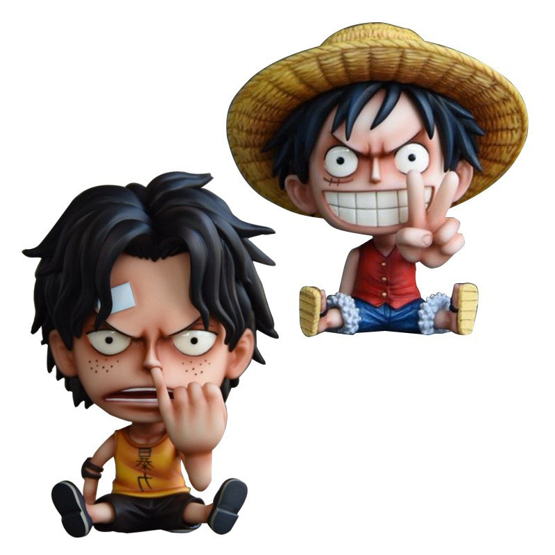 Mô hình đồ chơi nhân vật trong phim hoạt hình One Piece