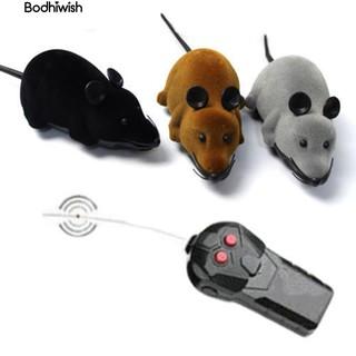 Chuột không dây cho thú cưng