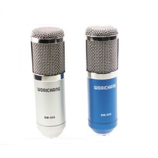 Mic thu âm bm900 hát karaoke livestream