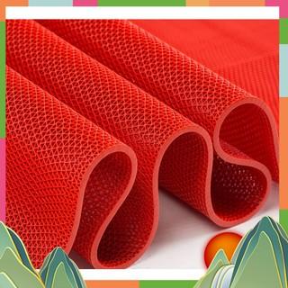 Thảm Nhựa Lưới[Xả Kho] Chống Trơn Trượt Cao Cấp Loại 1( Dày) Khổ 90cm và 120cm