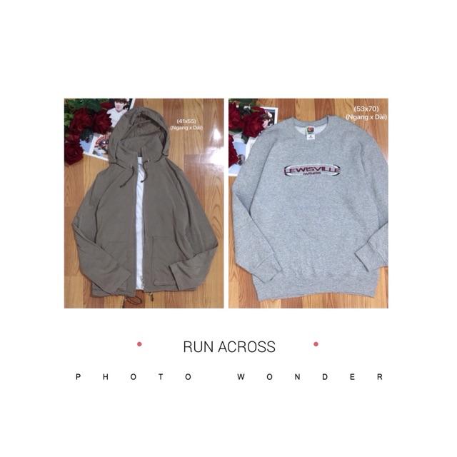 Combo 2 áo hoodie và sweater - 2997652 , 676591902 , 322_676591902 , 180000 , Combo-2-ao-hoodie-va-sweater-322_676591902 , shopee.vn , Combo 2 áo hoodie và sweater
