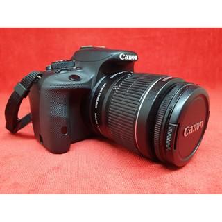 ขาย กล้อง Canon EOS 100D มือ 2 - ขาย กล้อง Canon EOS 100D มือ 2