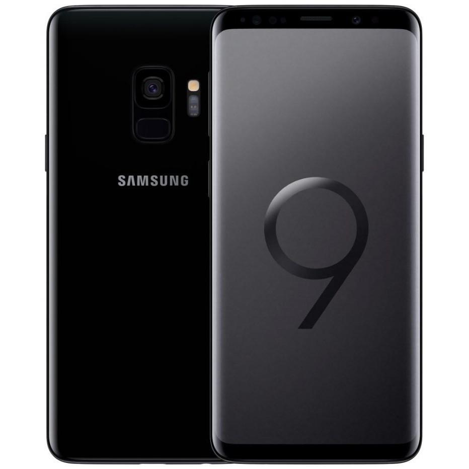 Điện thoại Samsung Galaxy S9 64GB - Hãng Phân phối chính thức + Bộ quà độc quyền