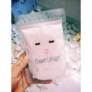 Collagen hoa