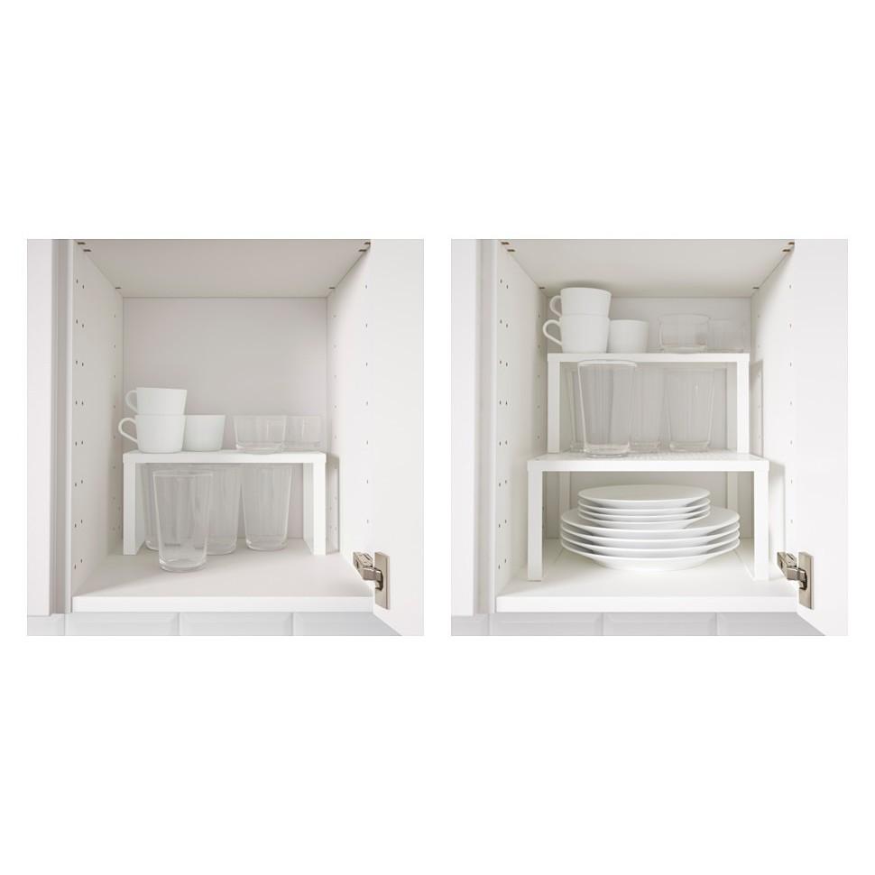 Kệ gia vị - IKEA VARIERA loại Lớn 32x28x16cm (DxRxC)