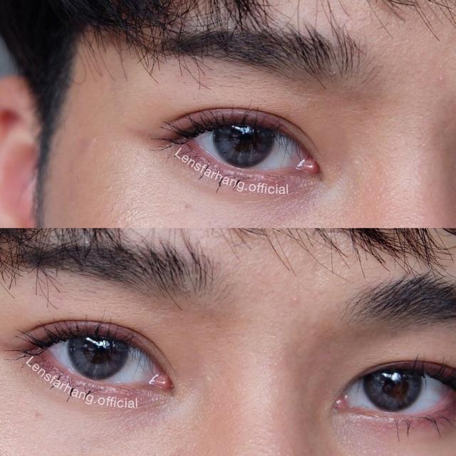 Frappe Gray Lens