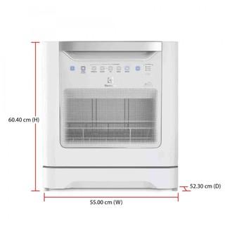 Máy rửa chén Electrolux ESF6010BW thumbnail