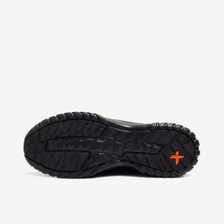 Hình ảnh [Mã WABRBS1 giảm 10% đơn 500K] Giày Thể Thao Nam Bitis Hunter X 2k19 - Jet Black DSMH02200DEN (Đen)-5