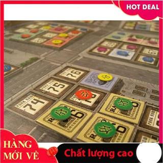 [Trợ giá] Boardgame hay China Town – Thị Trấn Trung Hoa