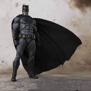 Mô hình Batman SHF Justice League