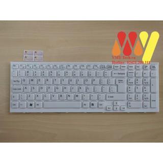 Bàn Phím Laptop Sony Vaio EH VPCEH VPC-EH VPC EH PCG-91211L pcg71b11n 71c11w CAO CẤP NEW 100% thumbnail