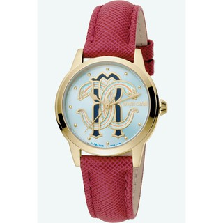 Đồng hồ nữ chính hãng Roberto Cavalli mẫu mới 2020 - Máy Pin Thụy Sĩ - Kính Sapphire thumbnail