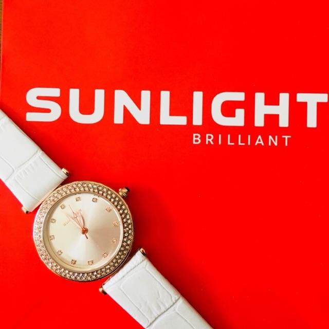 Đồng hồ sunlight nữ - 2639798 , 1326114362 , 322_1326114362 , 700000 , Dong-ho-sunlight-nu-322_1326114362 , shopee.vn , Đồng hồ sunlight nữ
