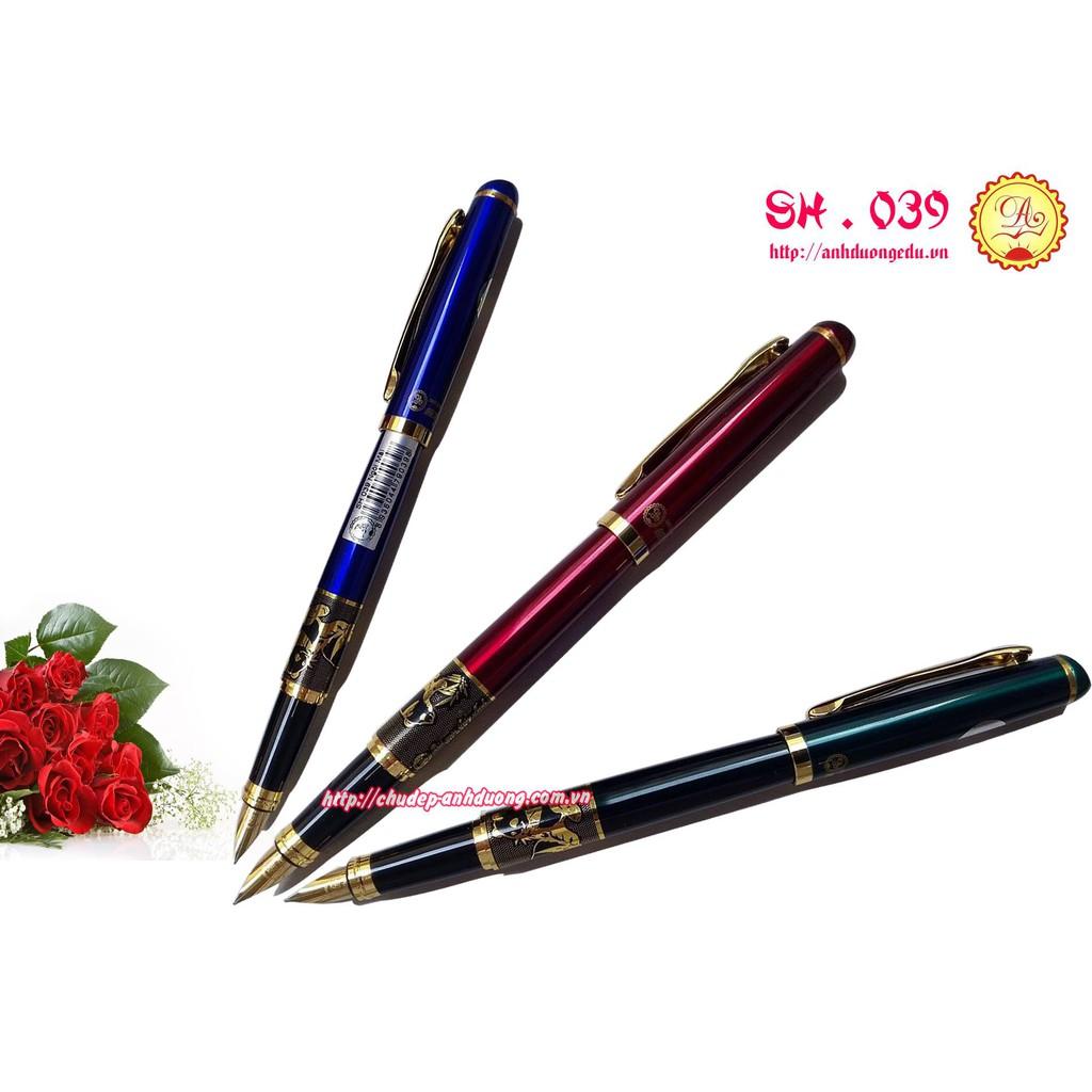 Bút mài thầy Ánh 039 Ngòi thanh đậm