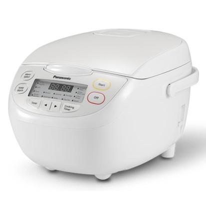 [Mã ELTECHZONE giảm 5% đơn 500K] Nồi cơm điện PanasonicH 1.0L SR-CL108WRA