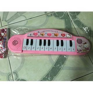 ĐÀN PIANO KITTY CHO BÉ – danpiano