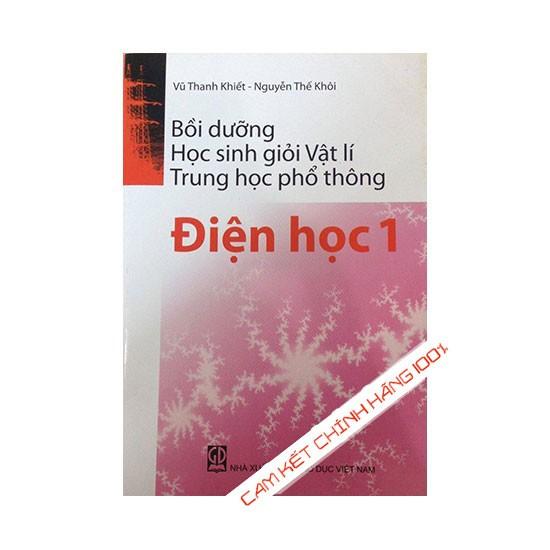Bồi Dưỡng Học Sinh Giỏi Vật Lí Thpt: Điện Học 1 - 9976165 , 729921812 , 322_729921812 , 40000 , Boi-Duong-Hoc-Sinh-Gioi-Vat-Li-Thpt-Dien-Hoc-1-322_729921812 , shopee.vn , Bồi Dưỡng Học Sinh Giỏi Vật Lí Thpt: Điện Học 1