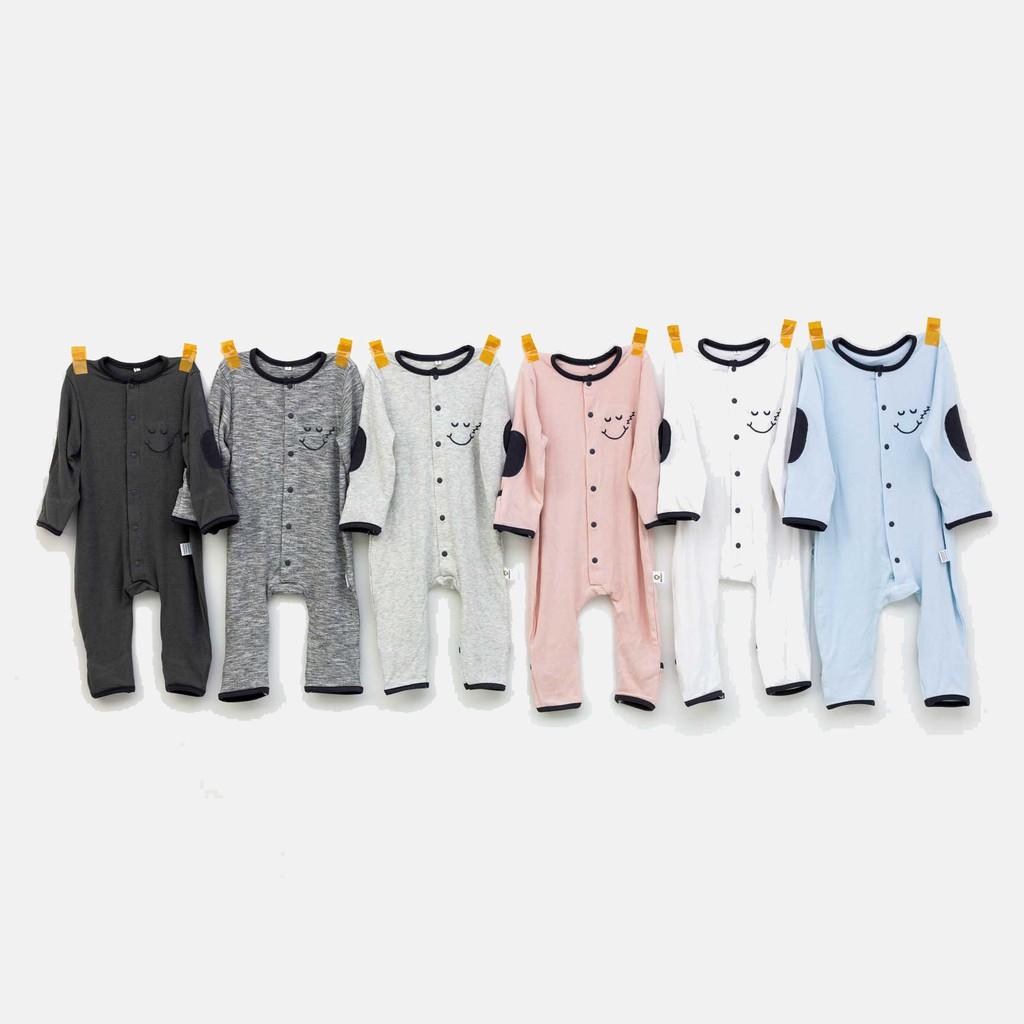 Body ngủ,sleepsuit dreamer cho trẻ từ 3 đến 19kg