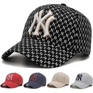 Mũ bóng chày mới của Hàn Quốc dành cho nam và nữ với cùng một thương hiệu thủy triều giải trí ngoài trời mù thumbnail