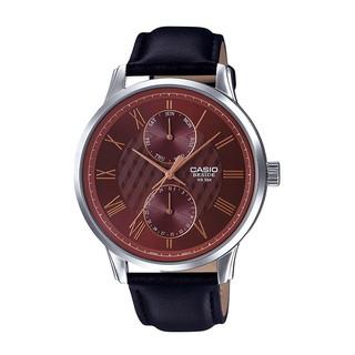 Đồng hồ đeo tay nam Casio BEM-313L-5AVDF